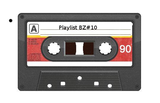 Playlist BZ10