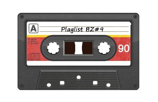 Playlist BZ9
