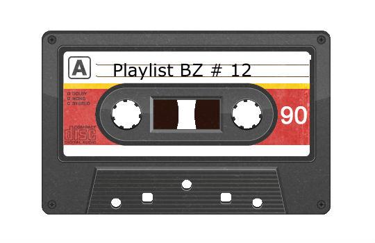 Playlist BZ12